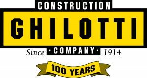 Ghilotti - logo w banner