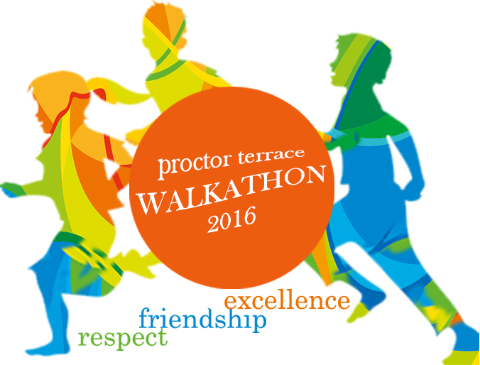 Walkathon checklist