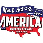 Walkathon Logo 2013