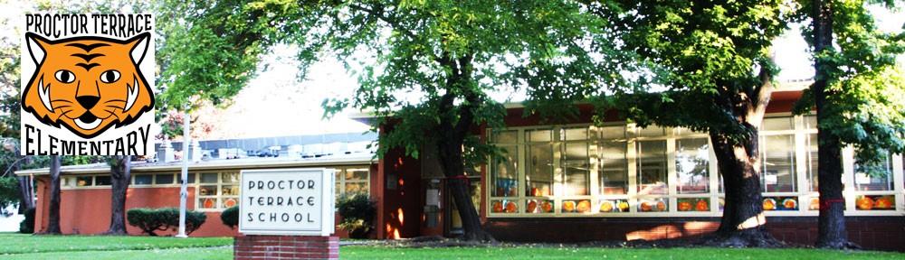 Proctor Terrace Elementary School PTA